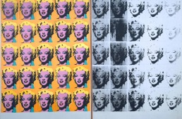 If Every Artist Were As Good As Andy Warhol, Forgery Would Be Unnecessary
