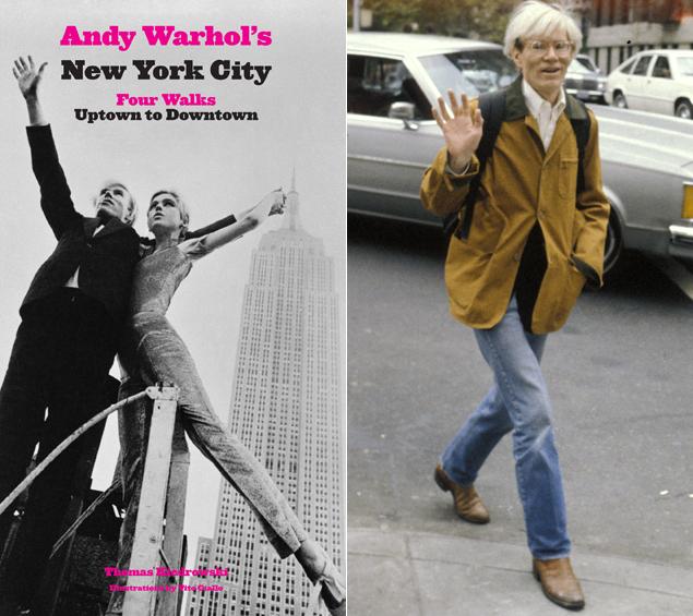 Warhol NYC