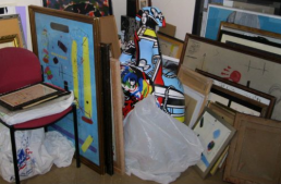 Spanish Police Discover Illicit Art Operation