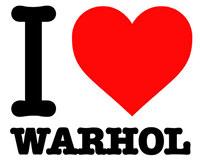 I Love Warhol -