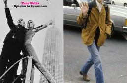 Walking through 'Andy Warhol's New York City'