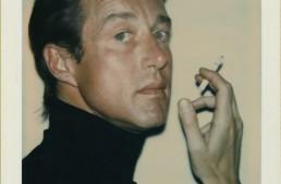Beyond Studio 54: Halston and Andy Warhol