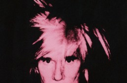 Warhol Set of 'Selfies' Fetch $30m