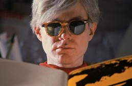New York's MoMA to Digitise Hundreds of Andy Warhol Films