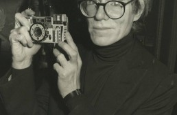 Oral History | Remembering Andy Warhol, the Man With the Camera