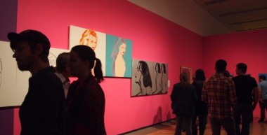 Phoenix Celebrates Touring Warhol Exhibit, Eccentricities