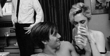 Gino Piserchio and Edie Sedgwick in Beauty No. 2