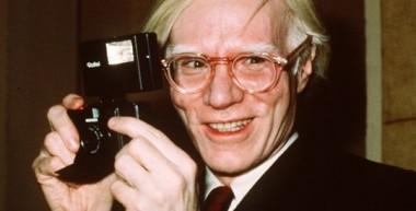 'Andy Warhol: Portraits' at Phoenix Art Museum, 3/4