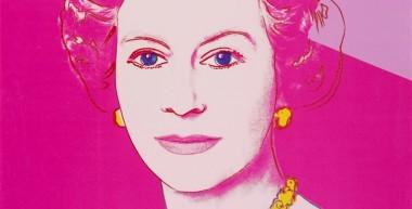 Vibrant Reign of Queen Elizabeth II