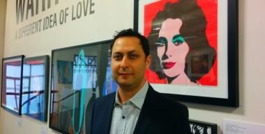 Rare Andy Warhol Originals on Display in Vancouver