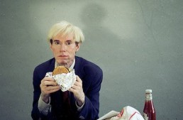 The Andy Warhol New York City Diet
