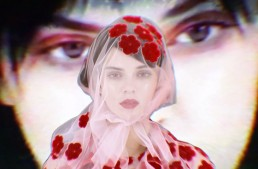 Kendall Jenner Turns Into a Cast of Characters in Warhol-Inspired Pop Art Video