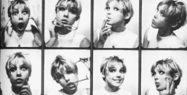 Edie Sedgwick, the First Factory-Made Icon