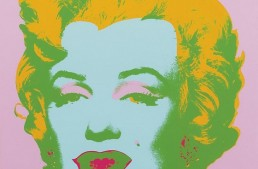 Andipa Gallery to Sell Warhol's Iconic Works as Part of a Major New Exhibition