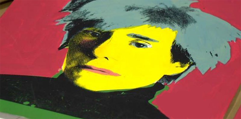 Pittsburgh's Andy Warhol Museum Offers an Eclectic Experience