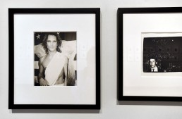 MAM Photo Exhibit Offers Pop Art Master Warhol's Vision of World