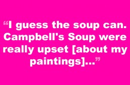 Week of May 24 – Campbell's Soup
