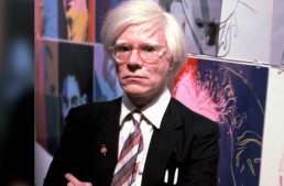 Stamford's Palace Theatre Presents A Discussion About Andy Warhol