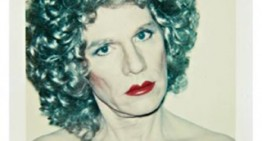Top 10 Celebrity Polaroids by Andy Warhol