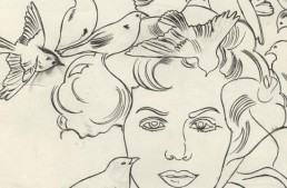 Hyde opens Homer, Warhol Exhibits