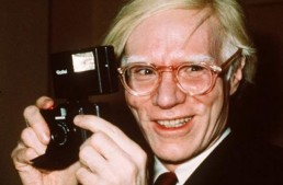 Andy Warhol Exhibit in Columbia Focuses on Celebrity-Driven Culture