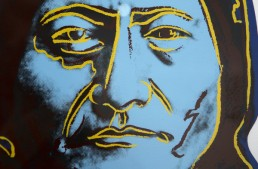 Warhol Exhibit in Bangor Challenges Idea of Art