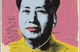 See Warhol Works for Cheap at 'Art On The House'