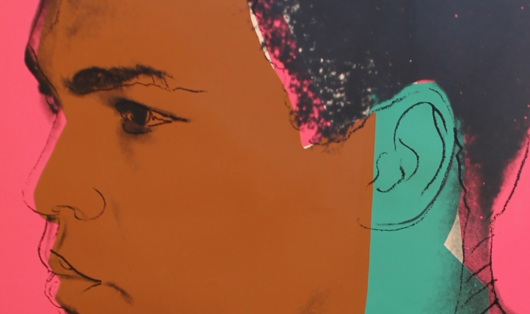the life and works of andy warthol Self-portrait is an acrylic paint and screenprint work on canvas by the american artist andy warhol it is a large portrait of warhol and employs an arresting colour scheme in which the artist's vivid red head floats against an empty black background.