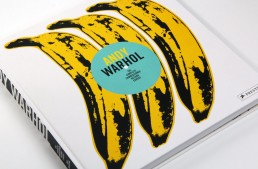 Reissue of Book of Album Covers by Andy Warhol Shows Many Sides of His Art