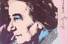 Andy Warhol's Ten Jews