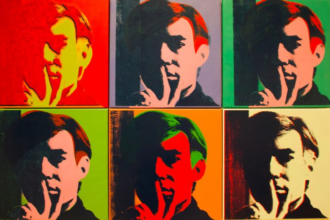 andy warhols influence on the art world - as a profound influence on the twentieth century pop art movement, andy warhol ascended to become a cornerstone in the modern art world after taking cues from society in the mid-twentieth century, as well as conversing with muriel latow, warhol did what many artists strived to do but failed.