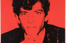 Warhol and Mapplethorpe Capture Each Other
