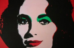 Andy Warhol Exhibit, John Landis, Deepa Mehta Head for Toronto