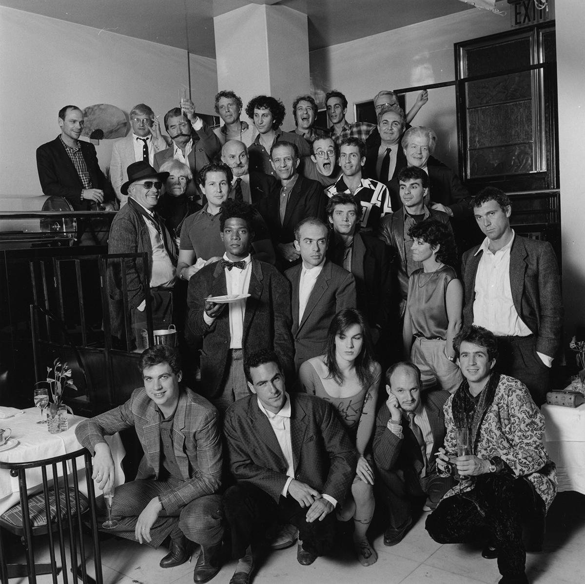 WARHOL 20TH CENTURY ARTISTS