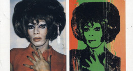 Warhol & Mapplethorpe: Guise & Dolls