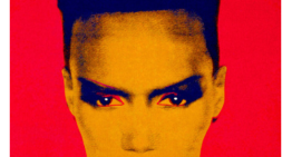 Grace Jones Says Andy Warhol Would Have Loved Selfies