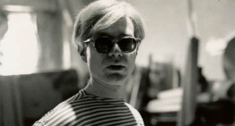 Andy Warhol Interview by Glen O'Brien
