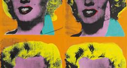$40 Million for 4 Marilyns