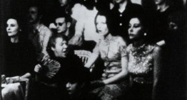 "Warhol's ""The Life of Juanita Castro"" at The Atlanta Contemporary"