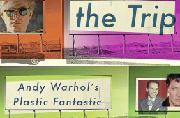 Author Follows Andy Warhol Along Route 66