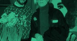 Richard Polsky's New Warhol Authentication Service