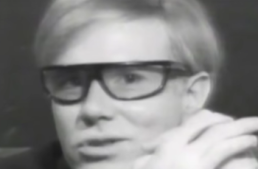 Warhol And Underground Film