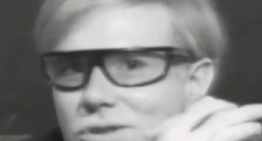 Warhol And Underground Film