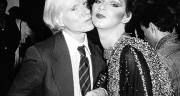 Warhol Superstar Holly Woodlawn Died at 69
