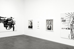 Glamour and Grit at Gagosian Gallery: Warhol and Avedon Review