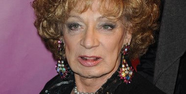 Holly Woodlawn Endows Fund for Trans Youth