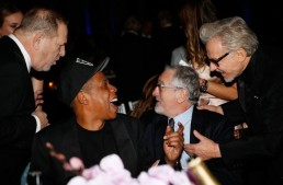 Over $2 Million Raised At The 18th annual AmFAR New York Gala