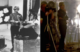 Warhol's Factory recreated for HBO's Vinyl