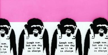 Banksy, Warhol Exhibit to Open in New Amsterdam Museum