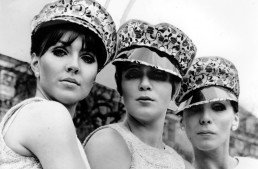 Philadelphia Museum of Art to host '60s Invasion party
